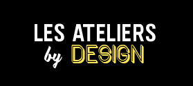 Ateliers by design Logo